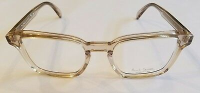 7a1035ab725 Authentic Paul Smith RX Eyeglasses Padfield Crystal PM8231U 1467 51-20-145