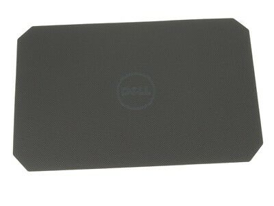 New Dell OEM Latitude XFR E6420 Protector Overlay for LCD Back Cover