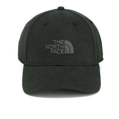 6c0ded55a7f The North Face 66 Classic Hat Unisex Baseball Cap 100% Cotton TNF Black One  Size