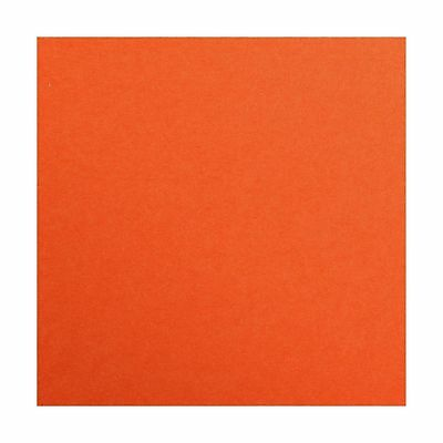 Clairefontaine 97455C Photo Card A4 25 Sheets Red-Orange 21 x 29, 7 cm, 270 g
