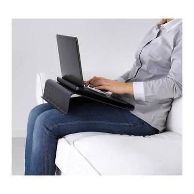 Ikea Laptop Lap Desk Foldable Table e-Table Computer Stand On Bed Sofa