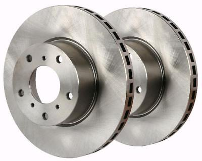 Holden Commodore Berlina Vt Vx Vy Vz 1997-2007 New Ultima Front Pair Rotors