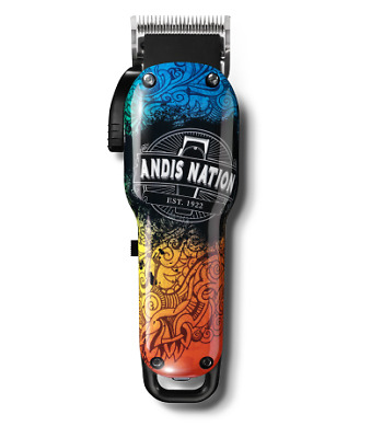 Andis Nation Cordless USPro Li Fade Adjustable Fade Clipper