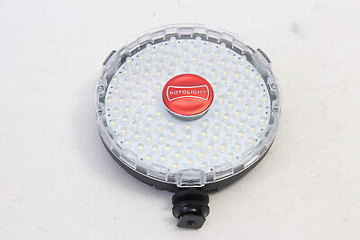 Rotolight NEO LED Light EXCELLENT CONDITION for Digital Camera Camcorder