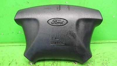 FORD RANGER Right Drivers Airbag4 Spoke Drivers 99-05