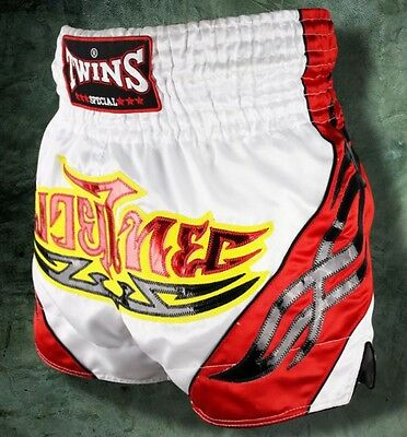 Twins Special Muay Thai Shorts Size L
