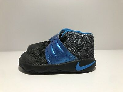 8b1f6eaacdee NIKE KYRIE IRVING 2 Toddler Shoe Size 4c 827281-005 -  28.88
