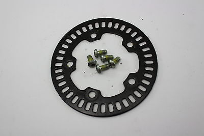 15 16 17 Yamaha R1S Rear Wheel Abs Speed Rotor Ring Disc W Bolts