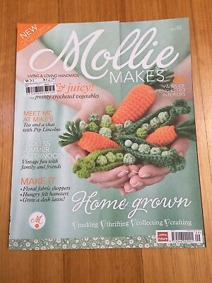Mollie Makes Magazine - Issue 5