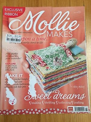 Mollie Makes Magazine - Issue 15