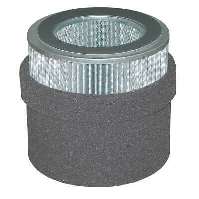 SOLBERG Filter Element,Polyester,5 Microns, 245P