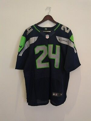 05a1639115c NIKE SEATTLE SEAHAWKS Lynch Jersey - $25.00 | PicClick;