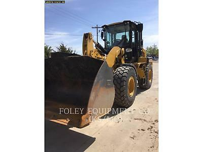 2015 CATERPILLAR 930M Wheel Loaders