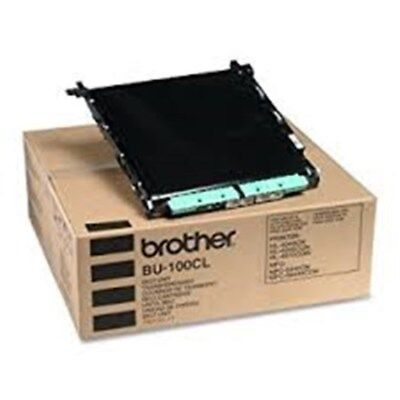 Genuine Brother Bu100Cl Belt Unit 50,000 Page Yield For 9040, 9440, 9840, 4040 (