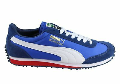 ebebca663961 NEW PUMA WHIRLWIND Classic Mens Retro Style Trainers Sneakers ...