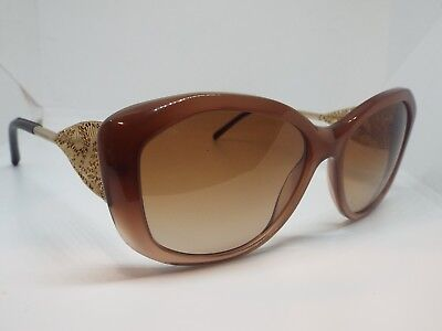 Authentic Burberry Brown Gradiant Sunglasses