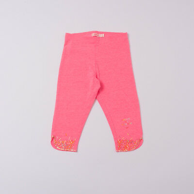 "Leggings Bimba ""billieblush"" U14247 49H Pink Atomic (Tg.10A) 2018 Sale -30%"