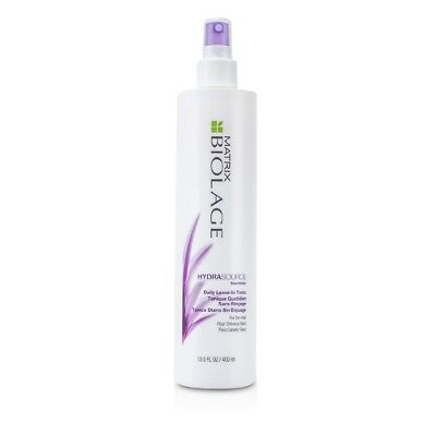 Matrix Biolage HydraSource Daily Leave-In Tonic (For Dry Hair) 400ml Treatments