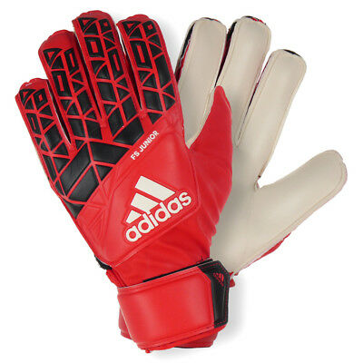 adidas Kinder Torwarthandschuhe ACE Junior Fingersave