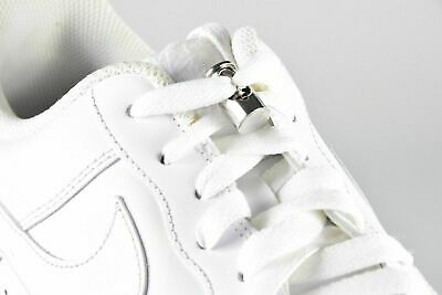 Classic Colorful Metal Shoelace Stoppers Lace Locks Lock BUY 3 GET 1 FREE