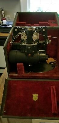 Bell & Howell projector model 57 Cinemachinery