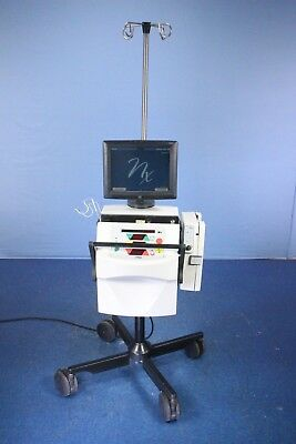 NxStage Medical System One Model CYC-D2E Dialysis Machine with Warranty