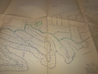 Vintage Lake Cypress Springs Blue Print Franklin County Texas Future Mobile Home