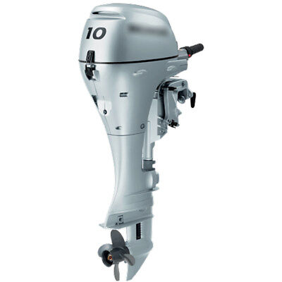 Neuf 10HP Honda Moteur Hors Bord / Outboard Engine - BF10D2LHD