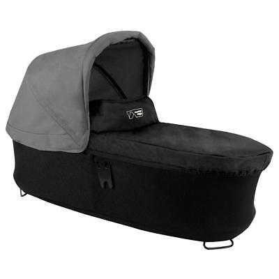 Mountain Buggy | Carrycot Plus for Duet : Flint