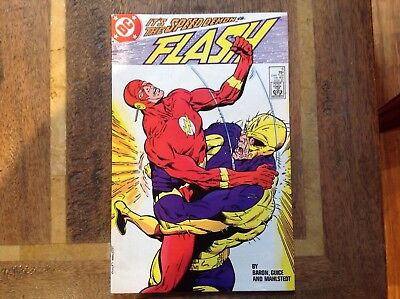 The Flash 6 NM