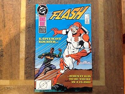 The Flash 12 NM