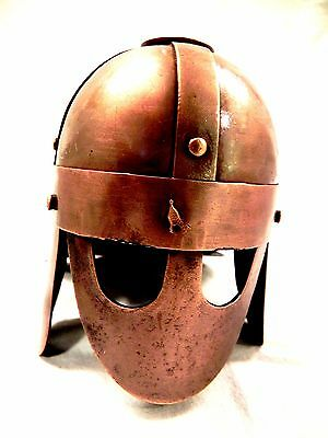 Collectibles Medieval Roman Spartan Greek Corinthian Miniature  Armour Helmet