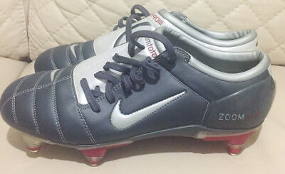 separation shoes 69774 05f36 ... discount auth nike air zoom total 90 iii football stud uk 7.5 af0b8  2a873