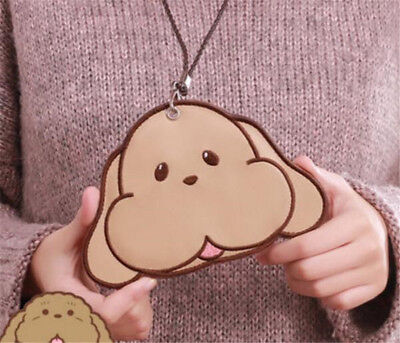 YURI!!! on ICE YOI Victor マッカチン Puppy Poodle IC Card Bank Bus Sets Cosplay Gift