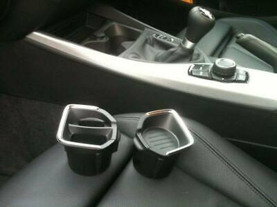Genuine New BMW F20 F21 F22 F23 1 and 2 Series Storage Tray Cup Holders L&R