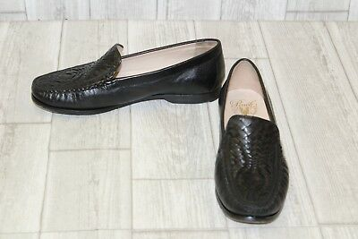 e1a4866cae7 COLE HAAN PINCH Genevieve Weave Loafer