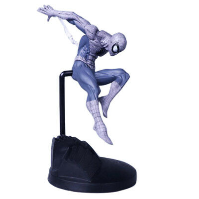 Spider Man Homecoming Spiderman Iron Man PVC Figure Collectible Model Toys Gift