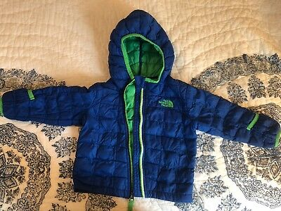The North Face Thermoball Jacket Size 6-12 Months