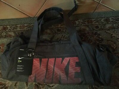 f60f819754f2 BRAND NEW NIKE Gym Club Training Duffel Bag I Do Same Day Shipping .... -   33.99