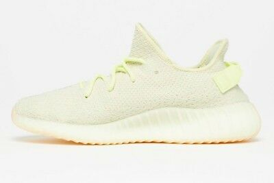 a150534428046 Adidas Kanye West Yeezy Boost 350 V2 Butter Sneakers Size 9