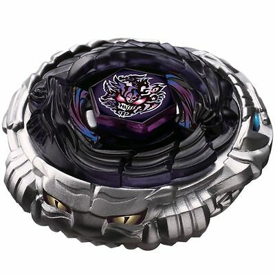 Beyblade Metal Masters Fusion Fight masters 4D System BB122 DIABLO NEMESIS