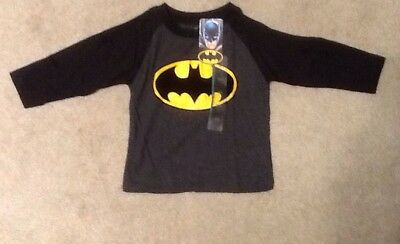 Official Batman 18 Months Baby Clothing