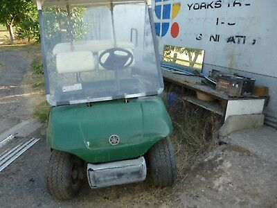 Yamaha G22Lpg Sold For Parts With No Vat On This Sale