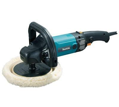 Makita 9237C 10 Amp 7 in. Corded Variable Speed Polisher