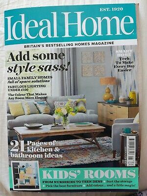 Ideal Home Magazine May 2018