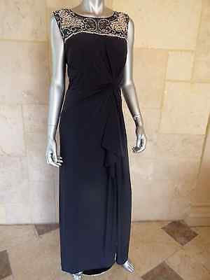 ac2e0bed3b4 BLACK DRESS EVENING gown Marys modern maid collection -  50.00 ...
