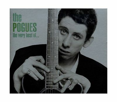 The Very Best of The Pogues                                              ...