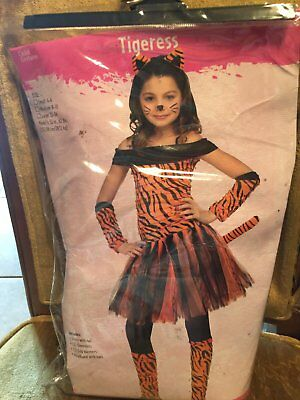 Vampire Pink Witch Girl/'s Halloween Costume Dress Child 12-14 Large #5360