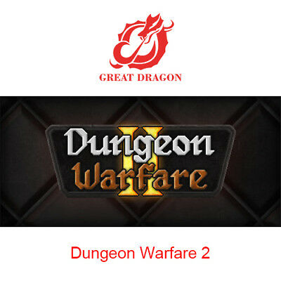 [Contact Before Purchase] Dungeon Warfare 2 [PC Global]