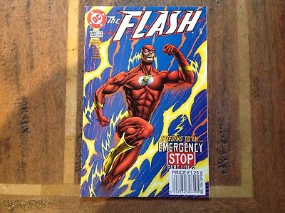 The Flash 130 NM